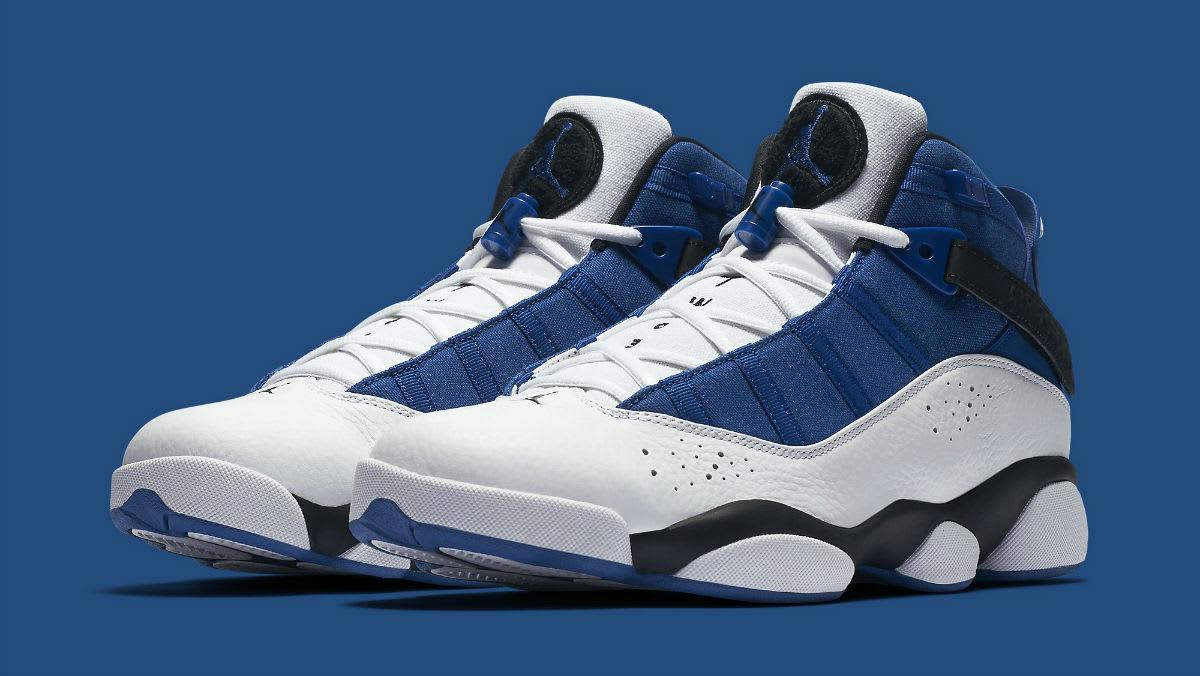Jordan 6 Rings 2017 French Blue Release Date Main 322992-400