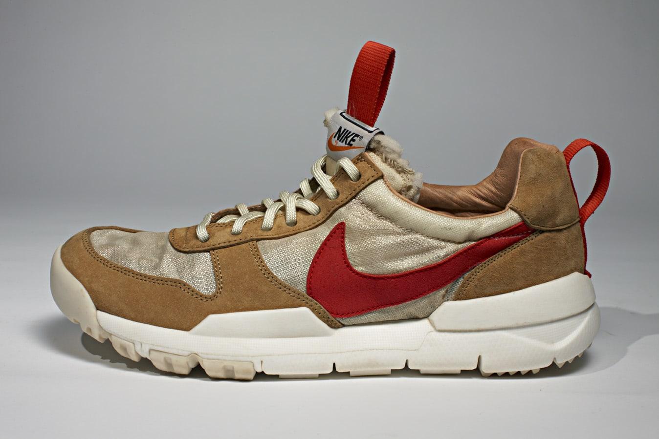 Nike Tom Sachs Mars Yard