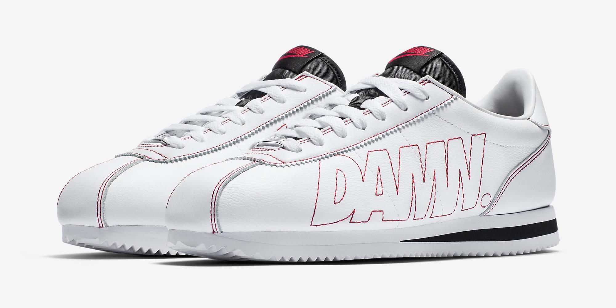 Kendrick Lamar Nike Co...