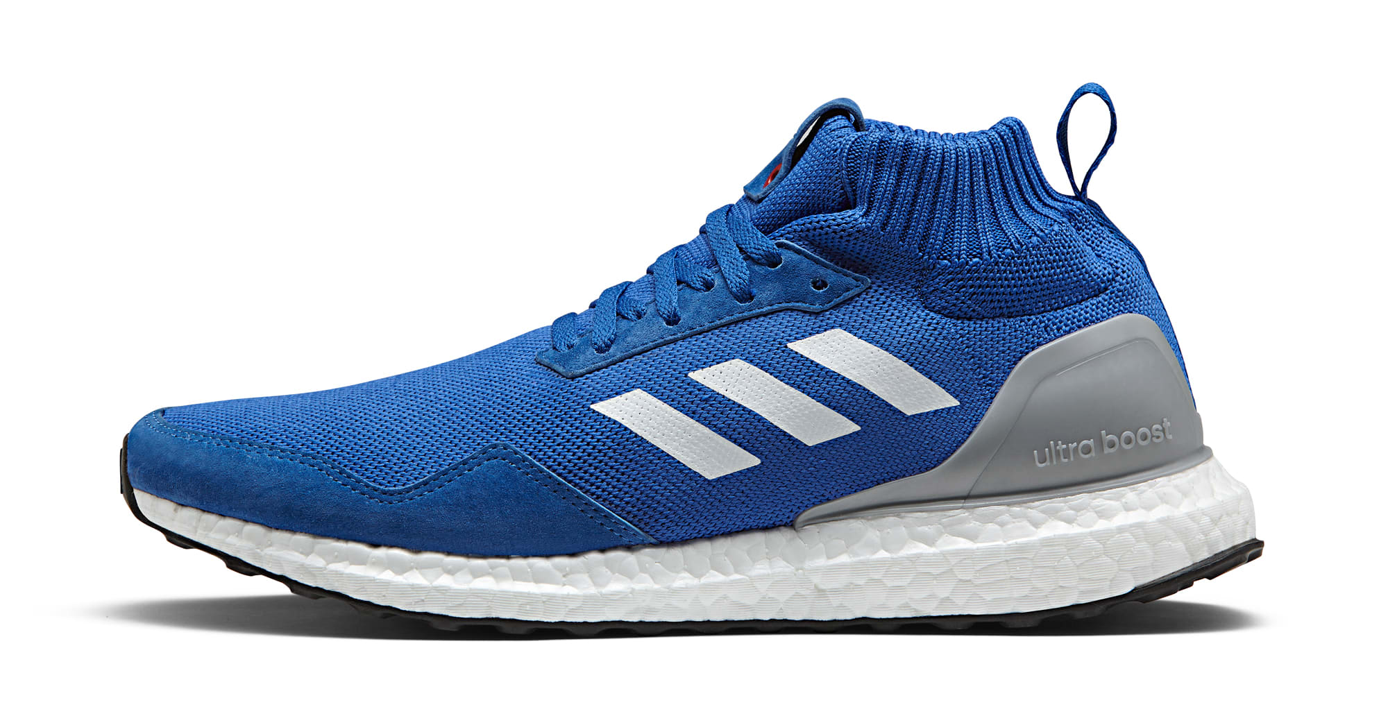 Adidas Ultra Boost Mid Run Thru Time 2