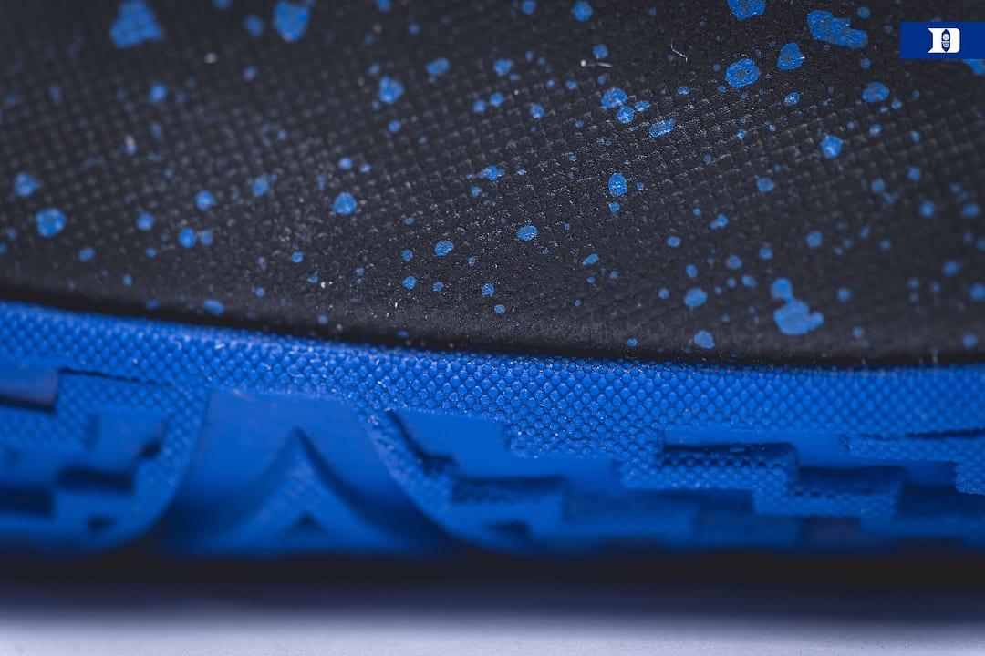 Duke Nike Kyrie 4 PE Midsole