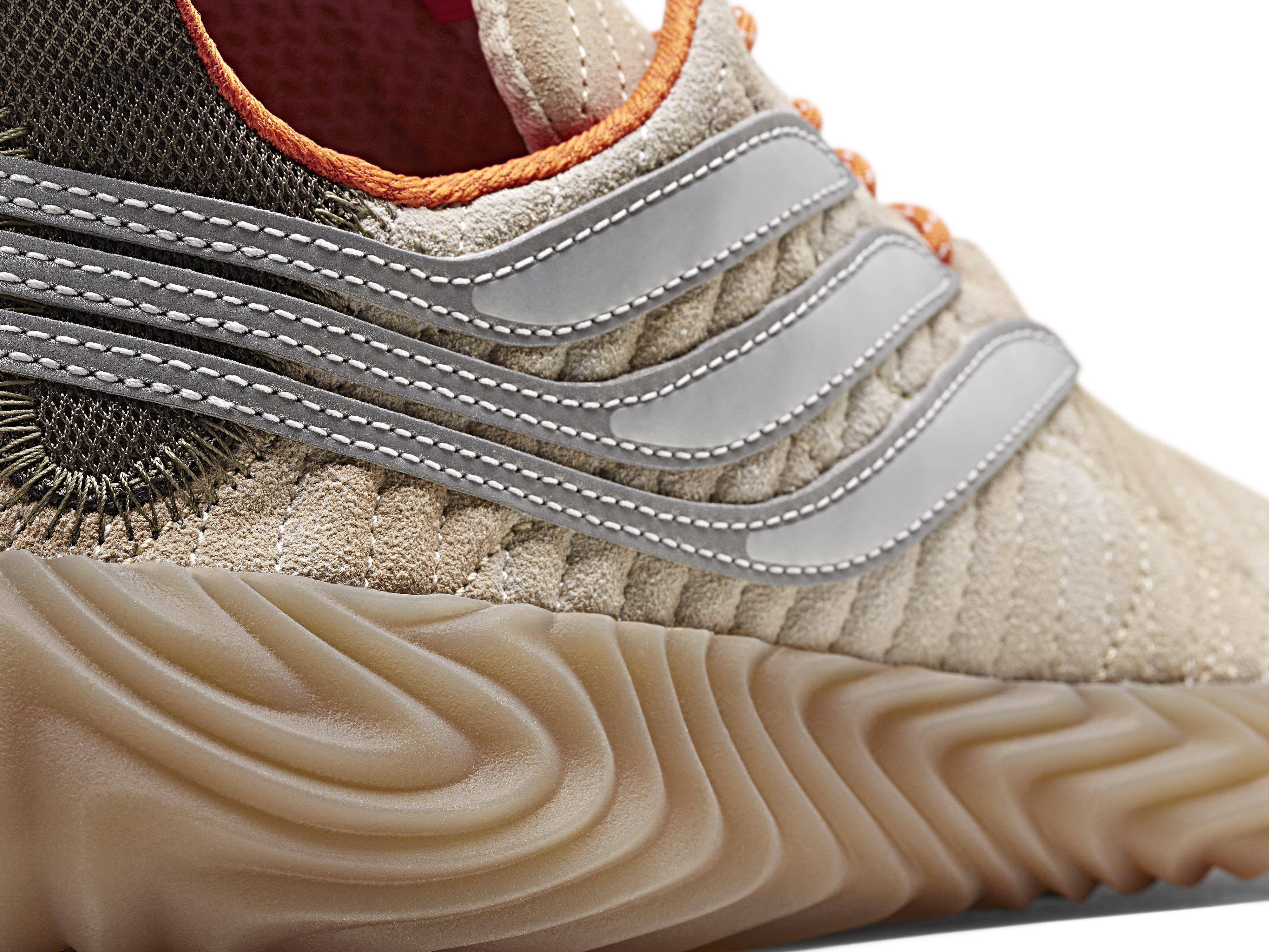 Bodega x Adidas Sobakov BC0818 (Detail)
