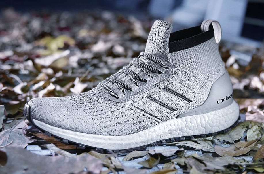 Women Parley UltraBoost Shoes adidas US