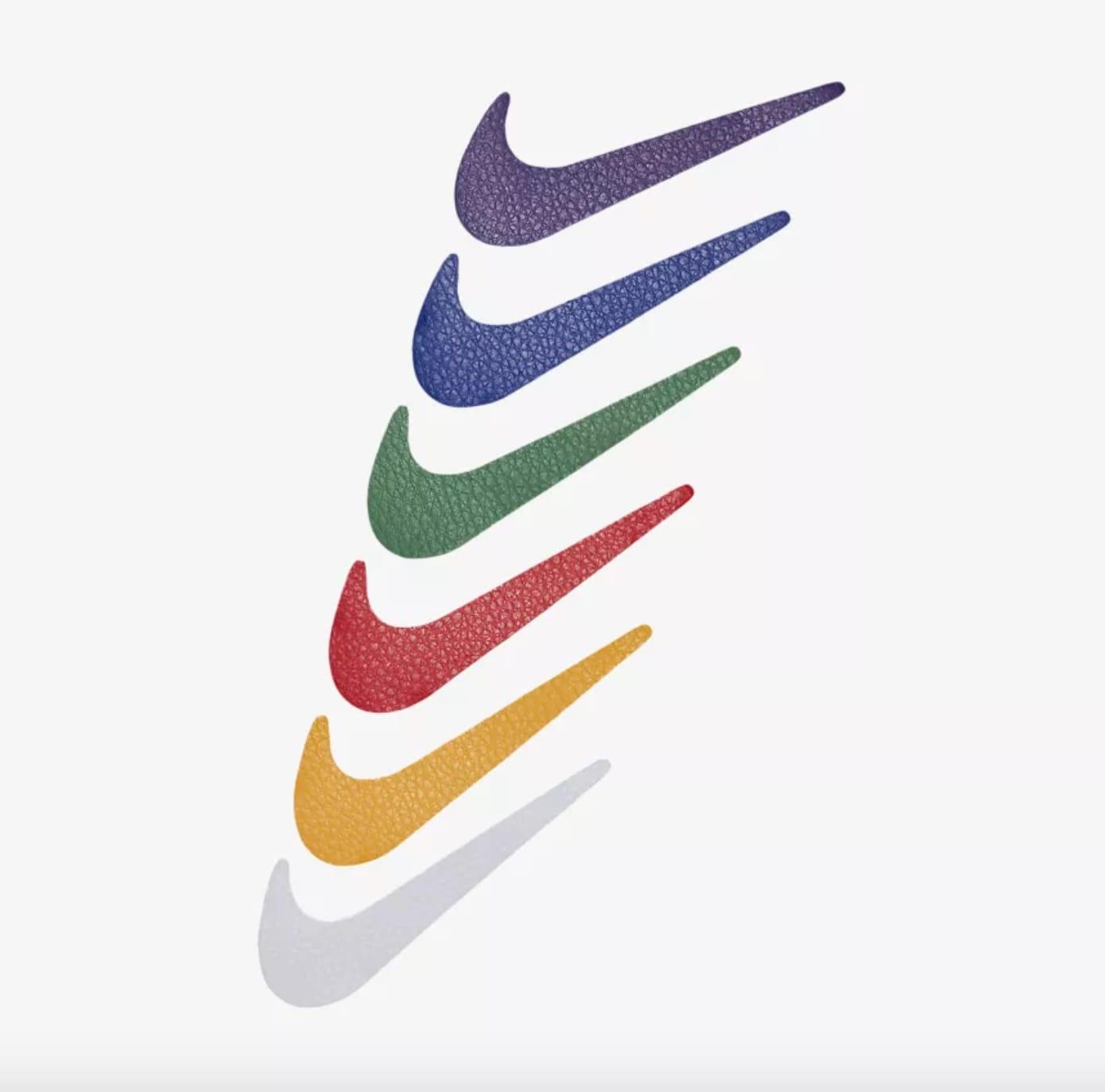 Nike Benassi JDI LTD Swoosh 1