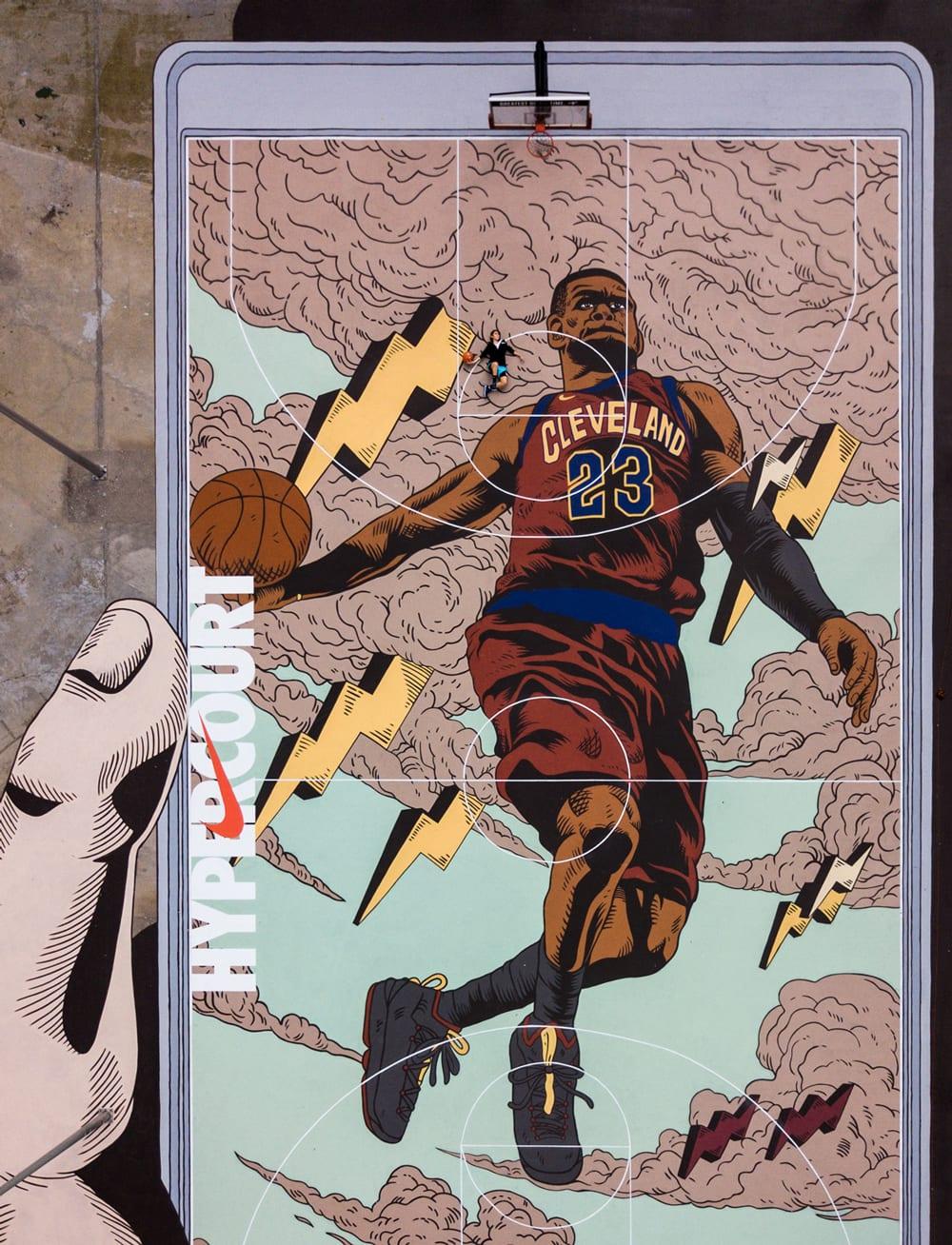 Nike Hyper Court 7