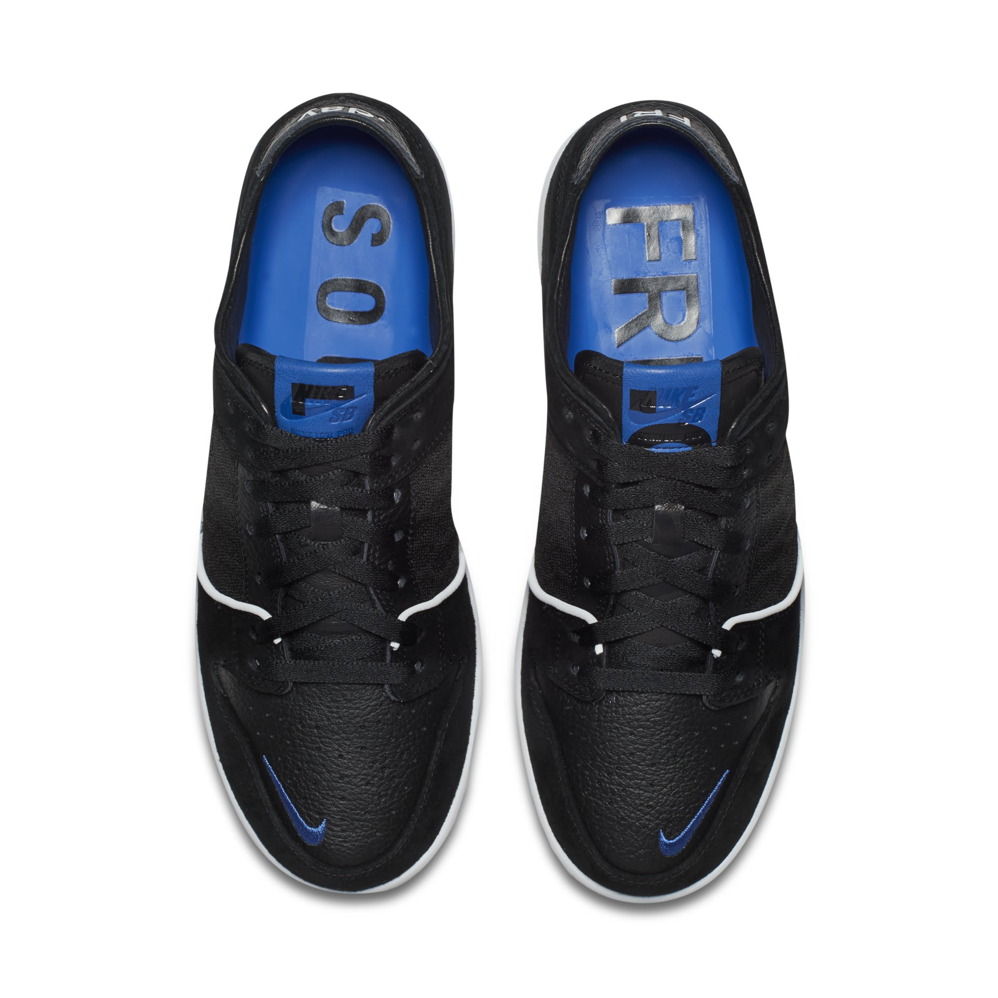 Soulland x Nike SB Dunk Low 918288-041 (Top)
