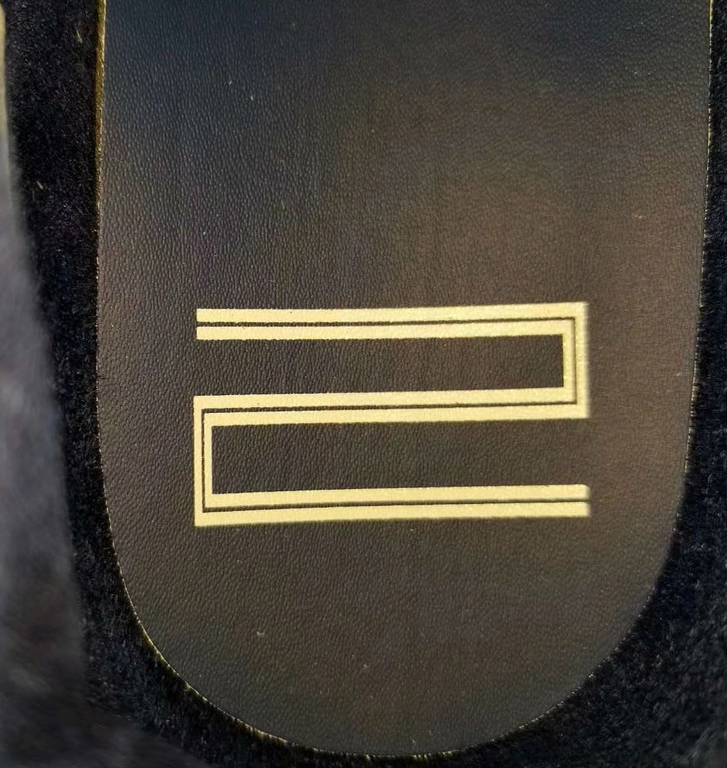 Air Jordan 11 XI Low Derek Jeter Yankees Re2pect Release Date Insole 2