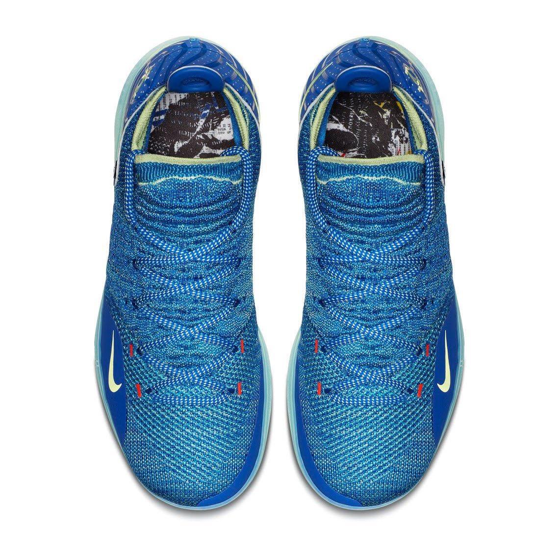 Nike KD 11 (Top)