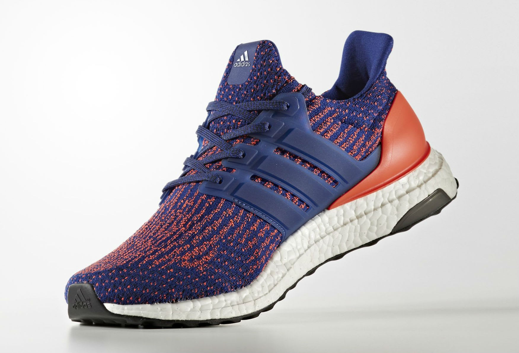 Adidas Ultra Boost 3.0 Purple Orange Release Date Medial S82020