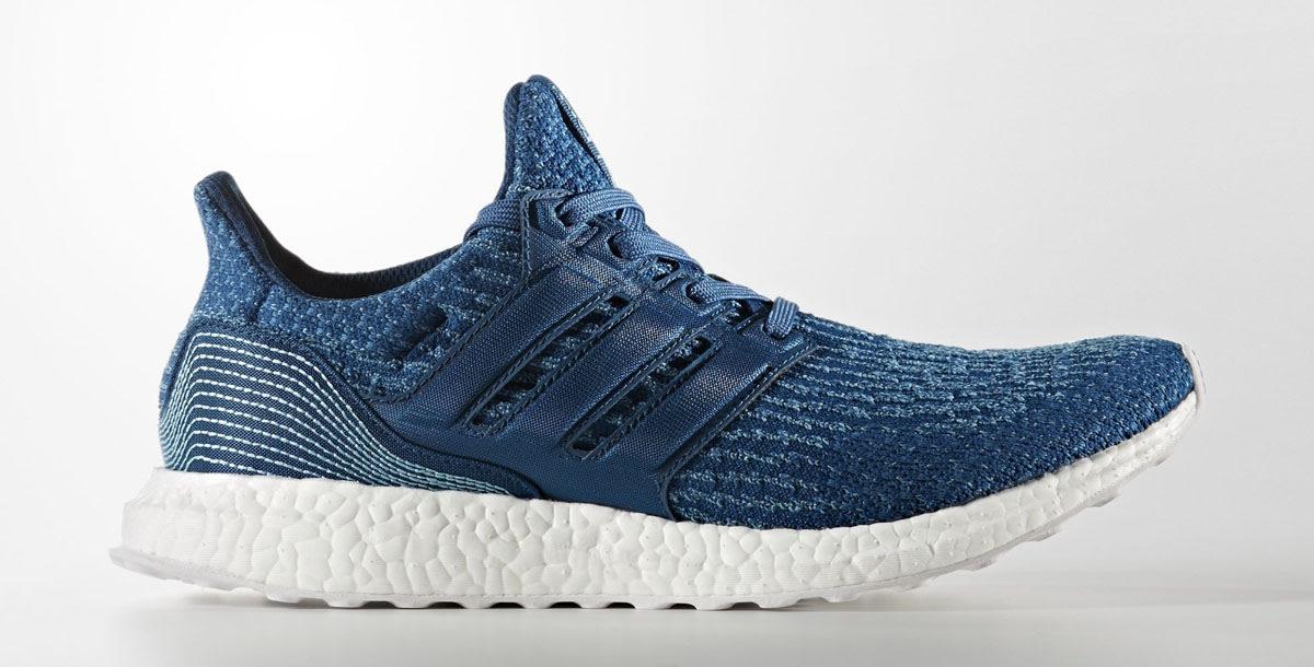 Adidas Parley Ultraboost
