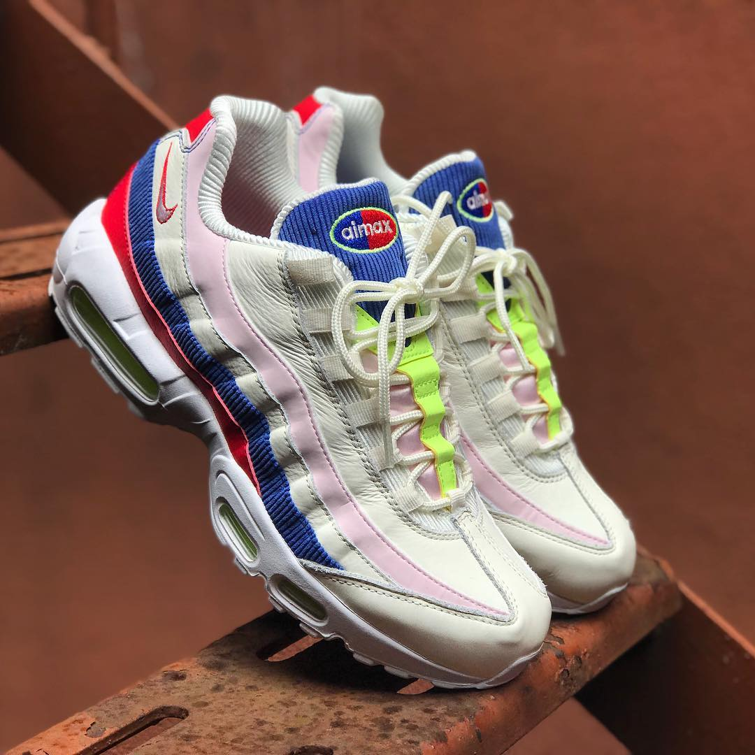 Nike Sportswear WMNS Corduroy Panache Pack Available Now - Premier Kicks 272572c16