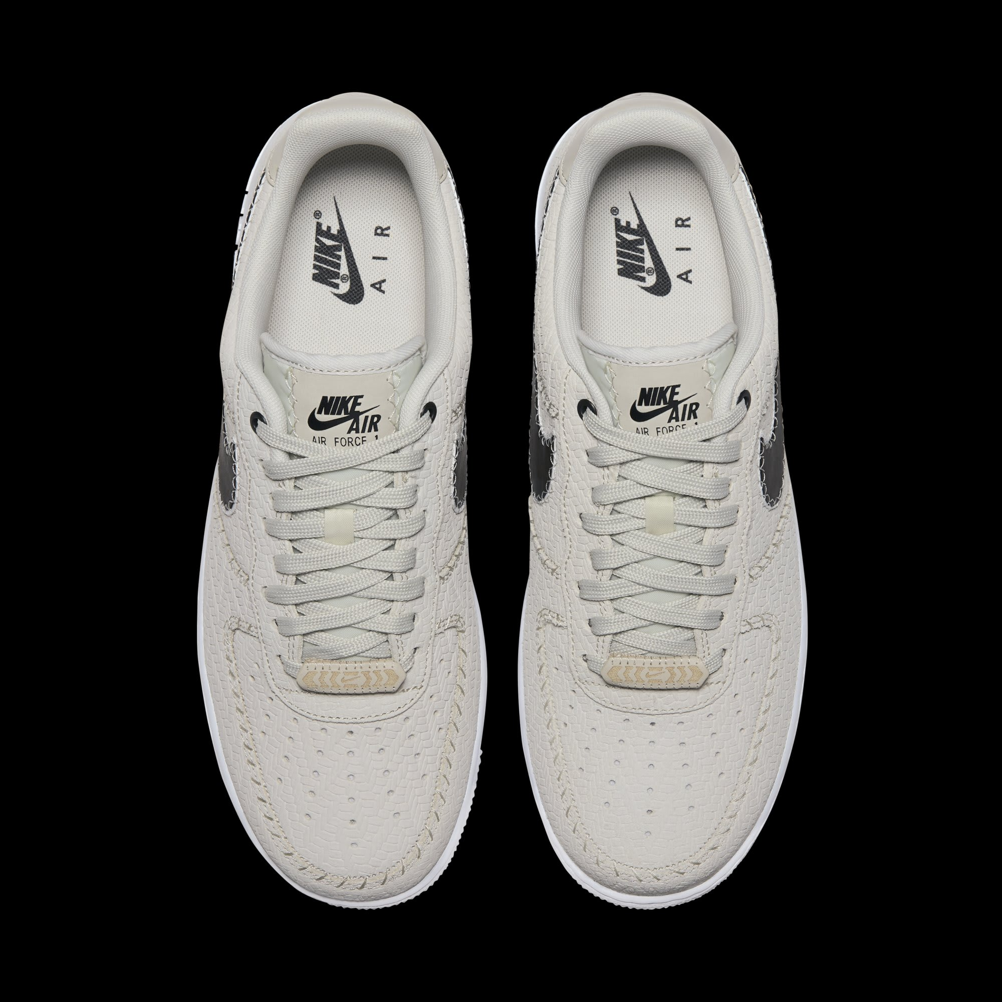 Nike Air Force 1 Low 'N7' AO2369-001 (Top)