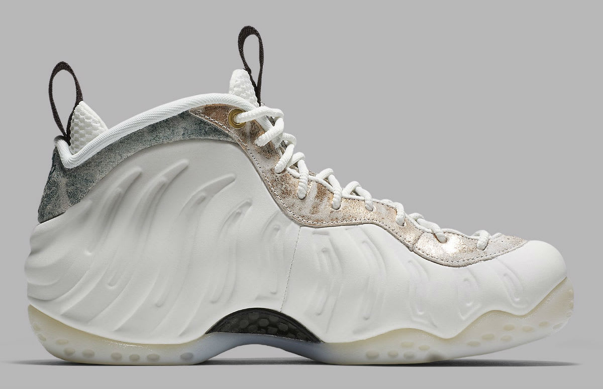 online store 7113f 32d82 ... discount code for image via nike nike air foamposite one womens summit  white oil grey rainforest