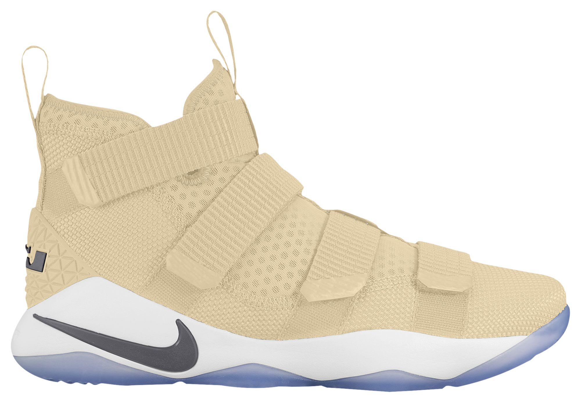 Nike LeBron Soldier 11 TB Team Gold