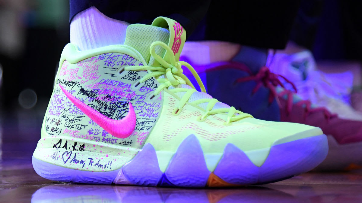 Kyrie Irving Basketball Shoes For Sale