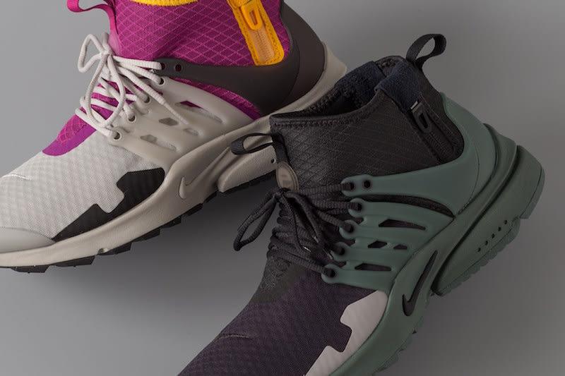 Nike Air Presto Mid SP (2)