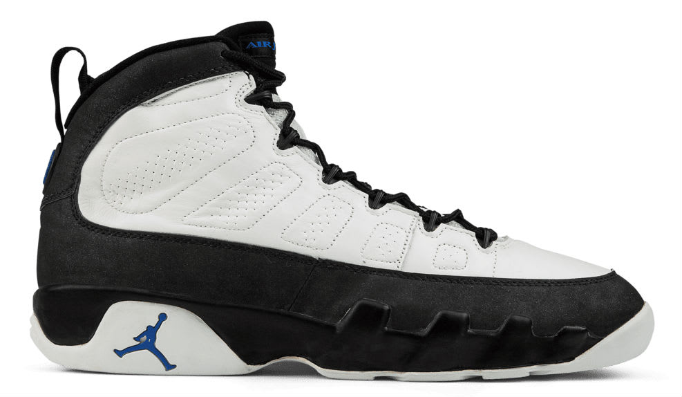 Air Jordan 9 Penny Hardaway PE