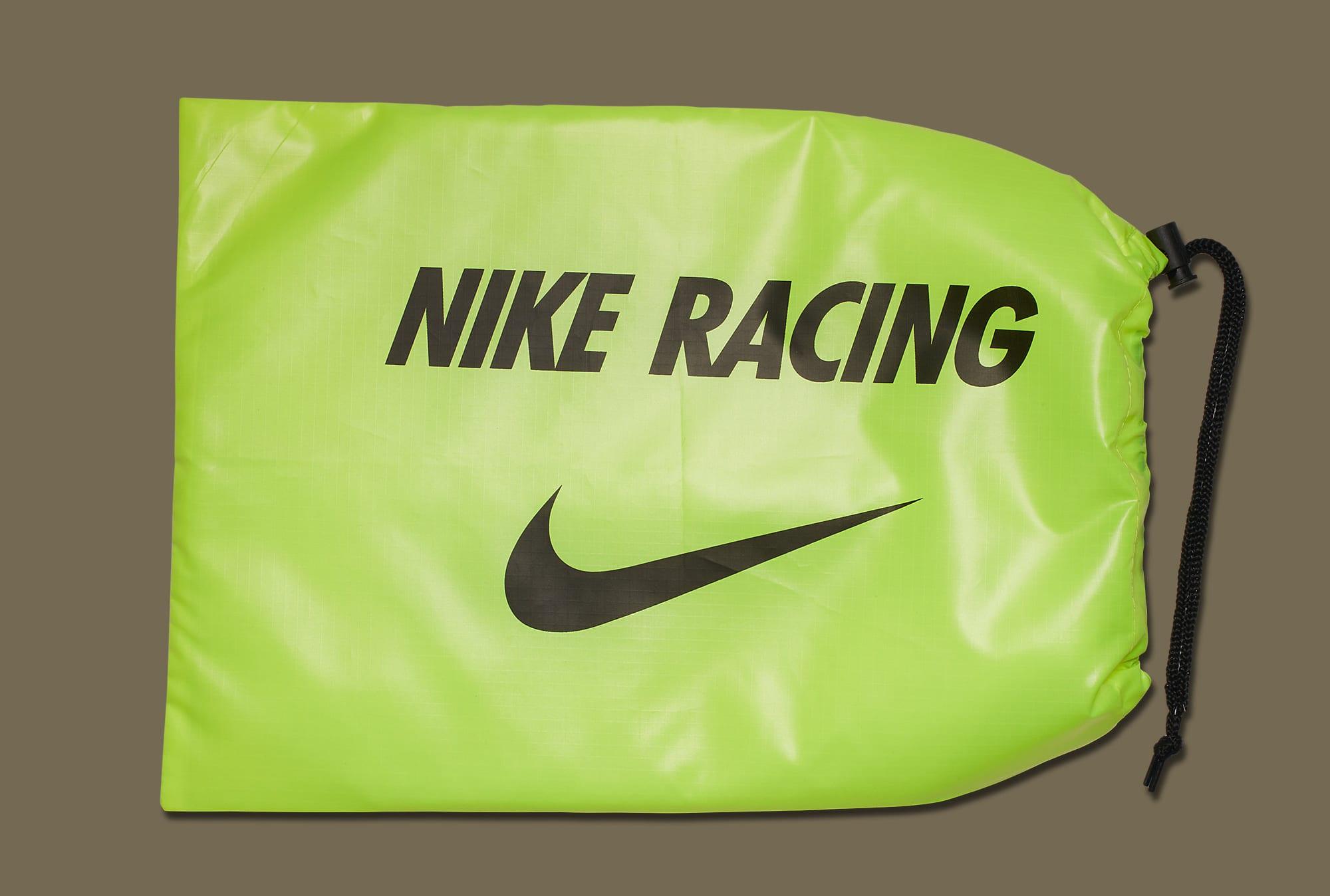 Shanghai Nike Zoom Fly SP AA3172-300 Bag