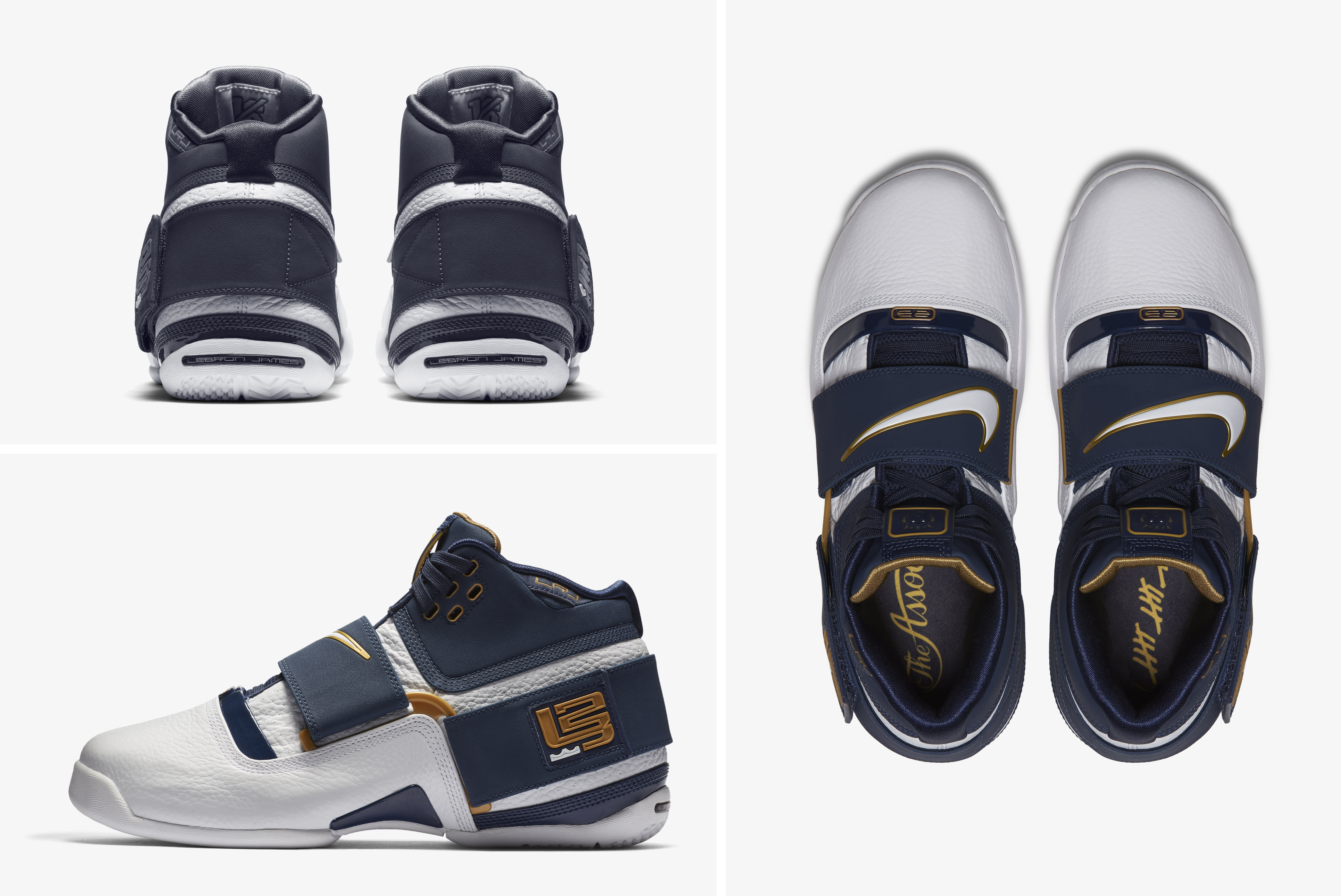 3efcefe5c34 Nike  Art of a Champion  Basketball Collection Release Dates ...
