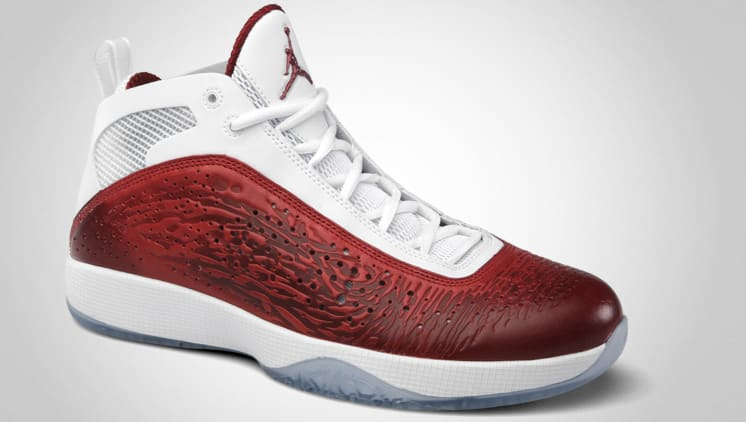 Air Jordan 2011 Team Red