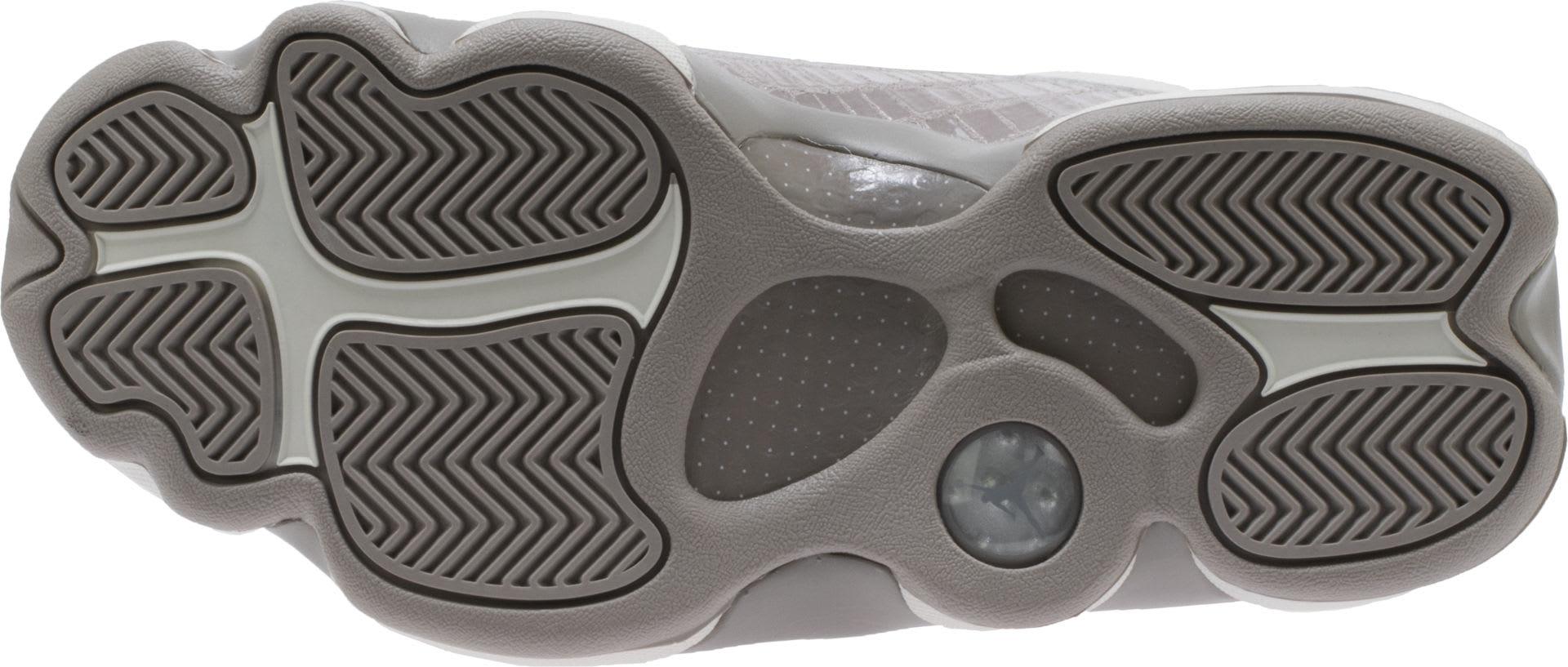 Air Jordan 13 Women's 'Phantom/Moon Particle' Croc AQ1757-004 (Sole)