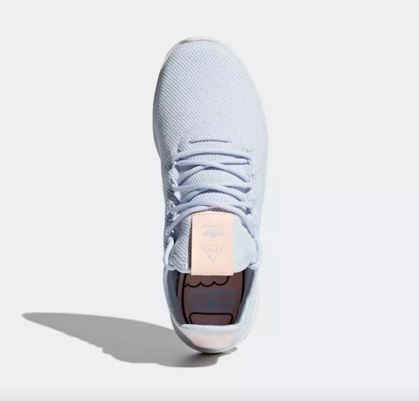 Pharrell x Adidas Tennis Hu B41884 (Top)