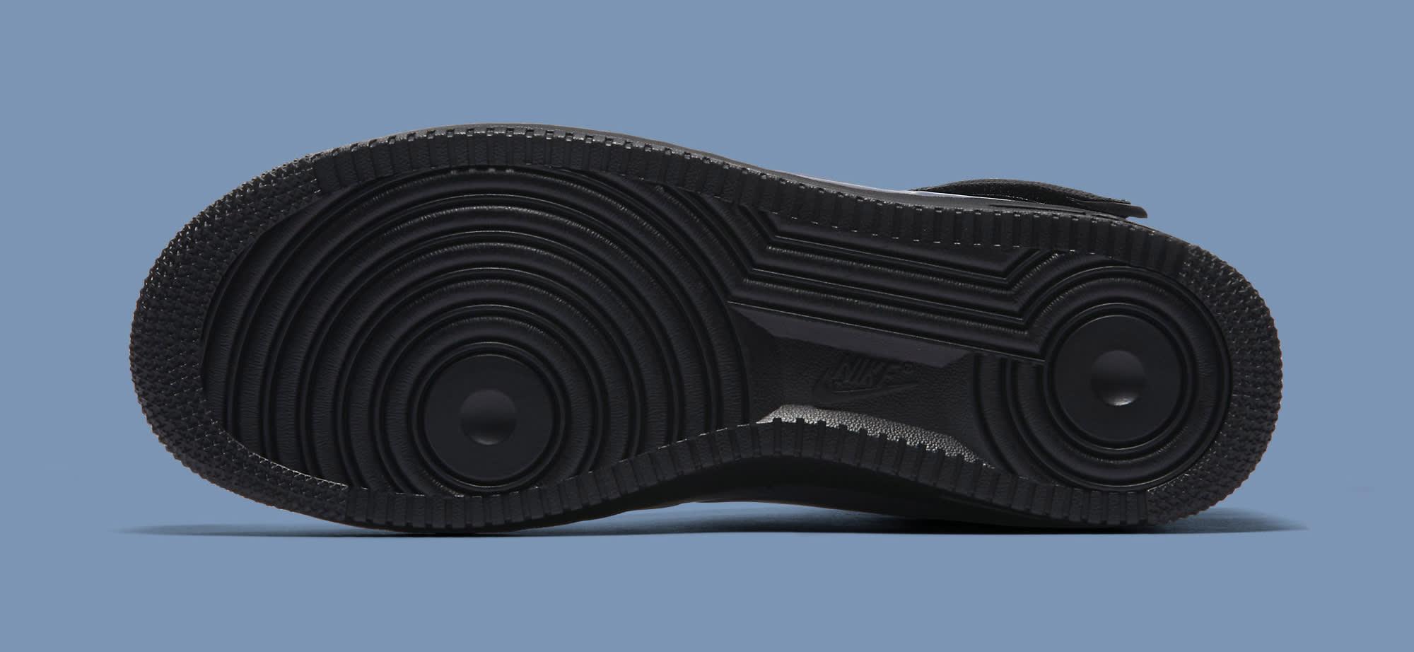 Nike Air Force 1 Foamposite Light Carbon AH6771-002 Sole