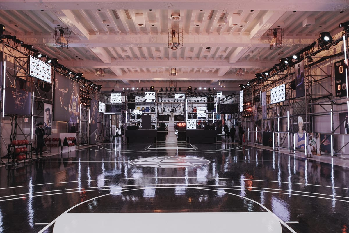 Nike NBA Statement House 1