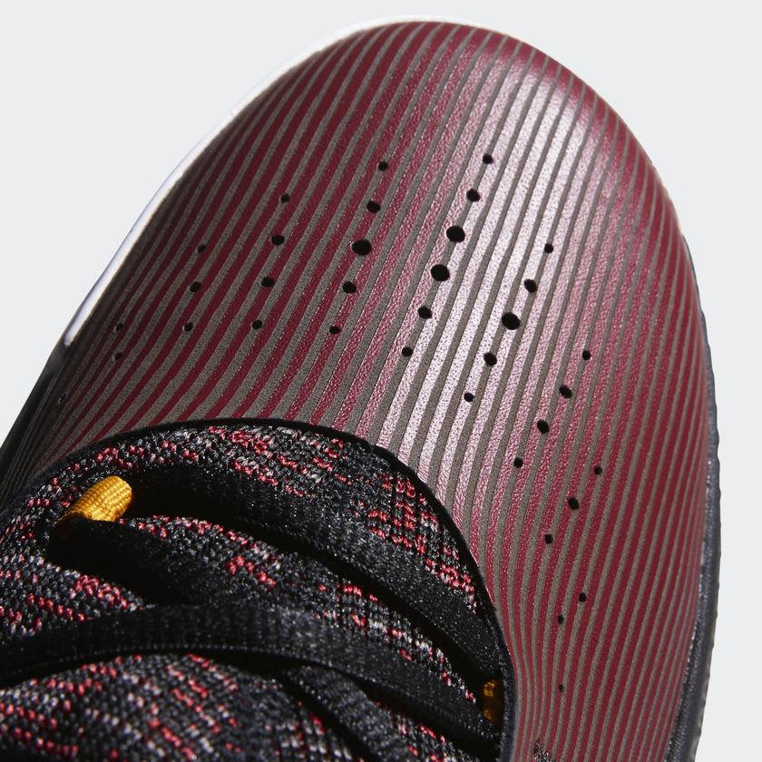 Adidas James Harden Pensole Academy B96346 (Detail 2)