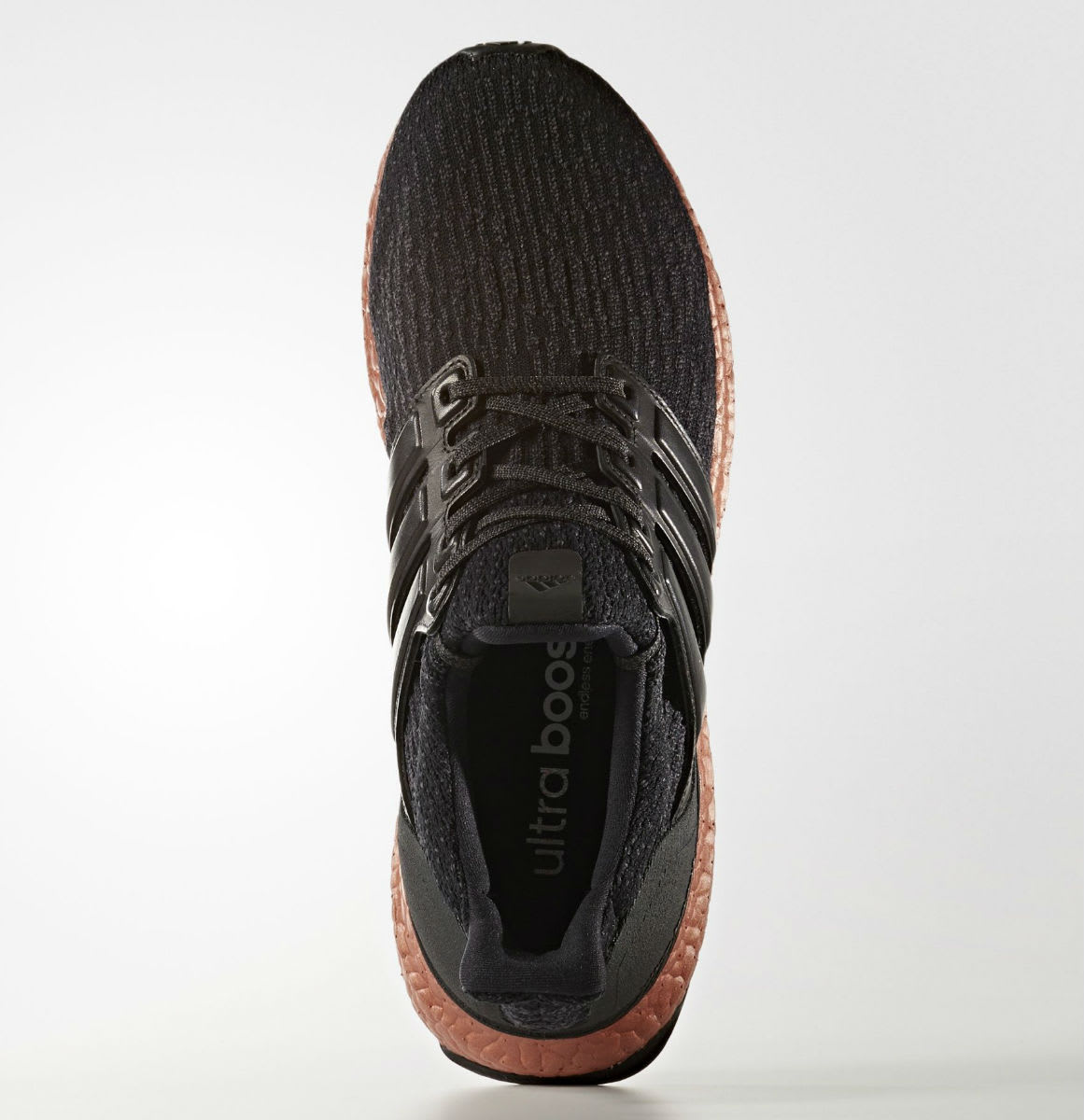 Adidas Ultra Boost 3.0 Black Bronze Sole Release Date Top