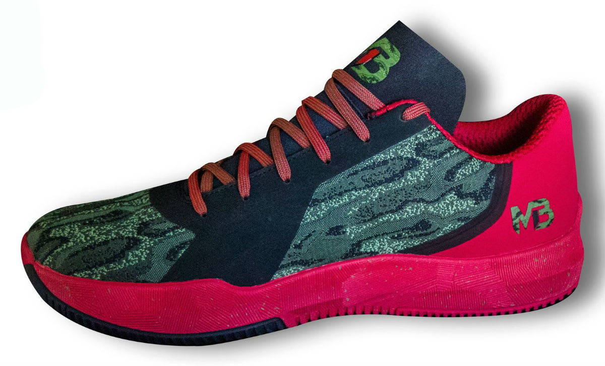 Lamelo Shoes Price