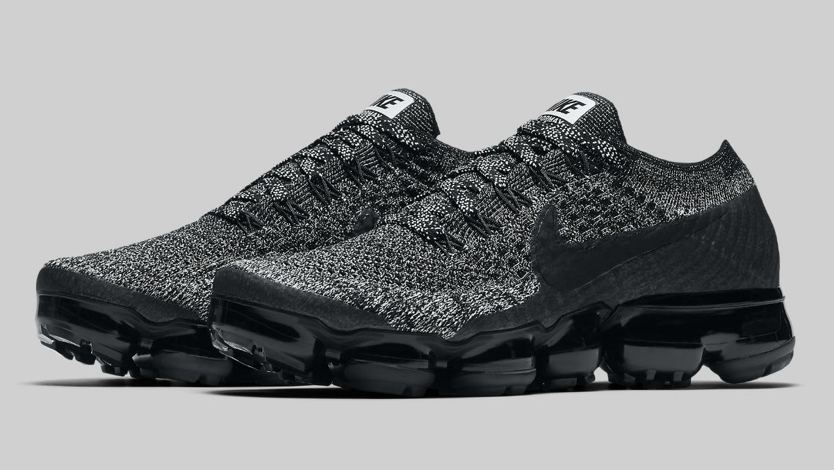 Nike Air Vapormax Oreo 2 0 Pack Release Date Sole Collector