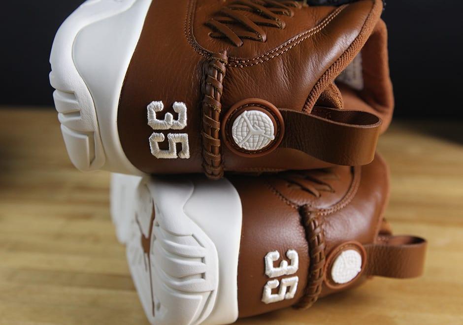 Air Jordan 9 Baseball Glove Packaging AH6233-903 (3)