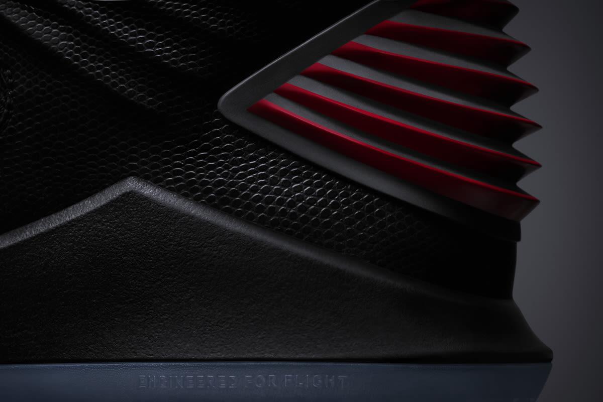 Air Jordan 32 Bred