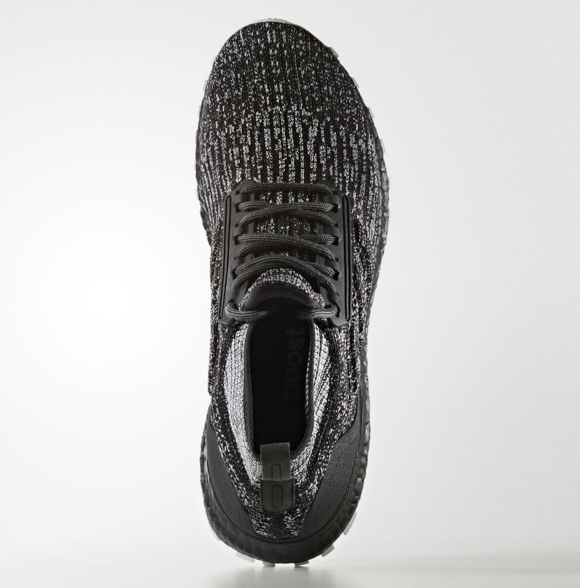 Adidas Ultra Boost ATR Mid Oreo Black White Release Date Top