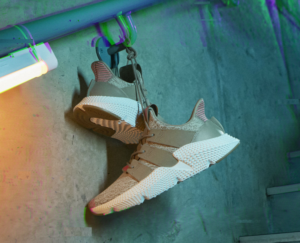 Adidas Prophere Khaki Release Date CQ2128