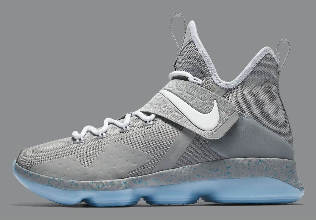 Nike Basketball Shoes Release Dates