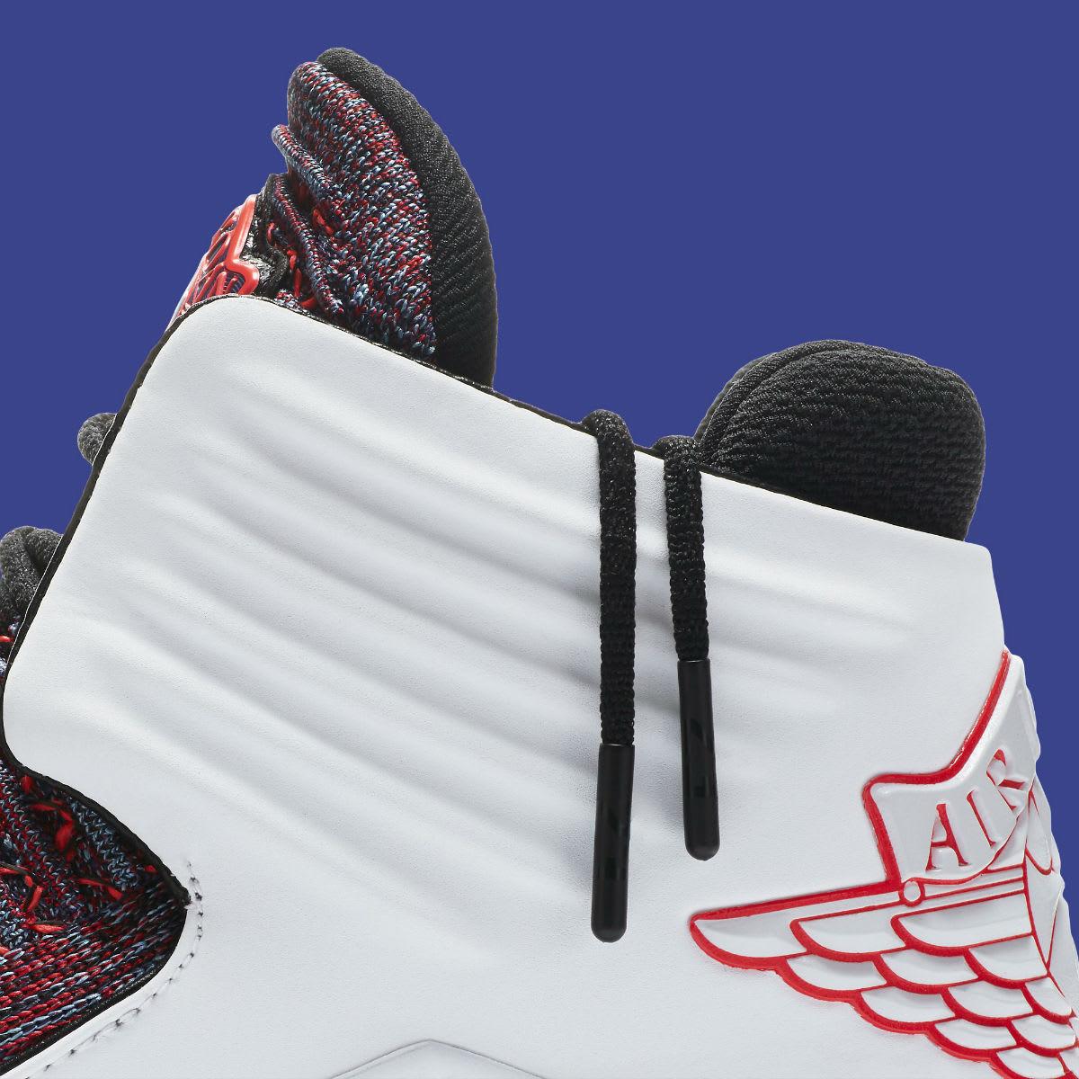 Air Jordan 32 XXXII Finale Release Date AA1253-105 Collar