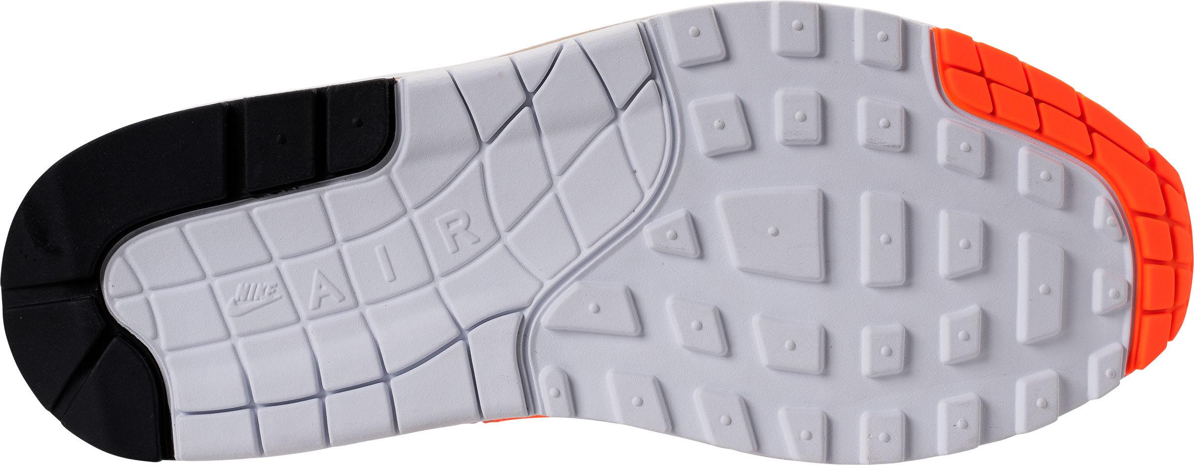 Nike Air Max 1 Just Do It Orange Release Date 917691-800 Sole