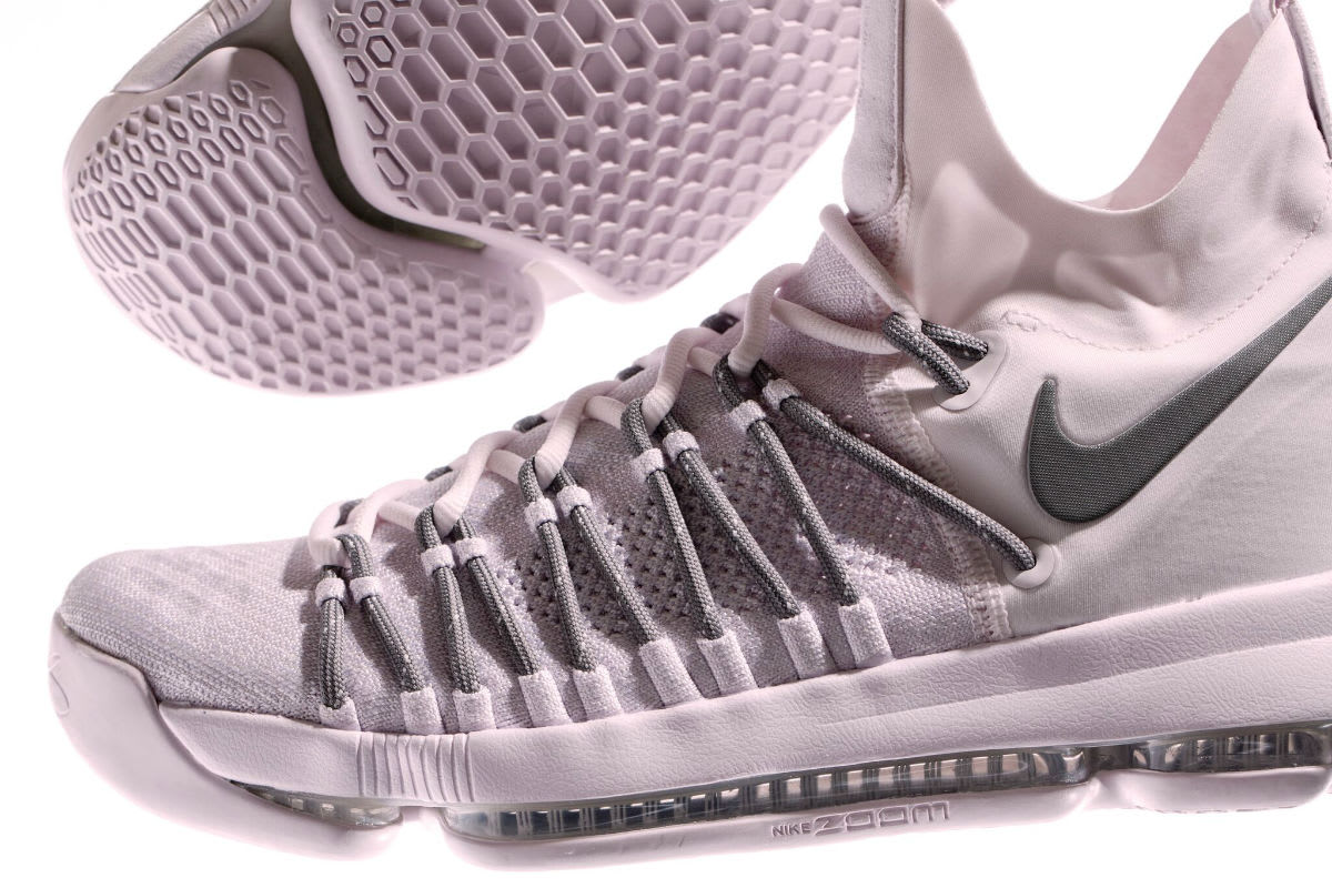 cheaper 6a763 4002b ... coupon for nike kd 9 elite pink dust release date 2 3ea90 30588