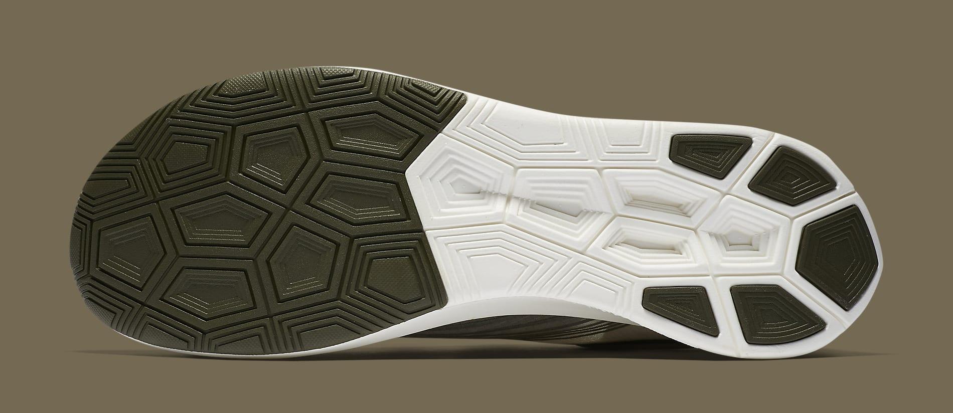 Shanghai Nike Zoom Fly SP AA3172-300 Sole