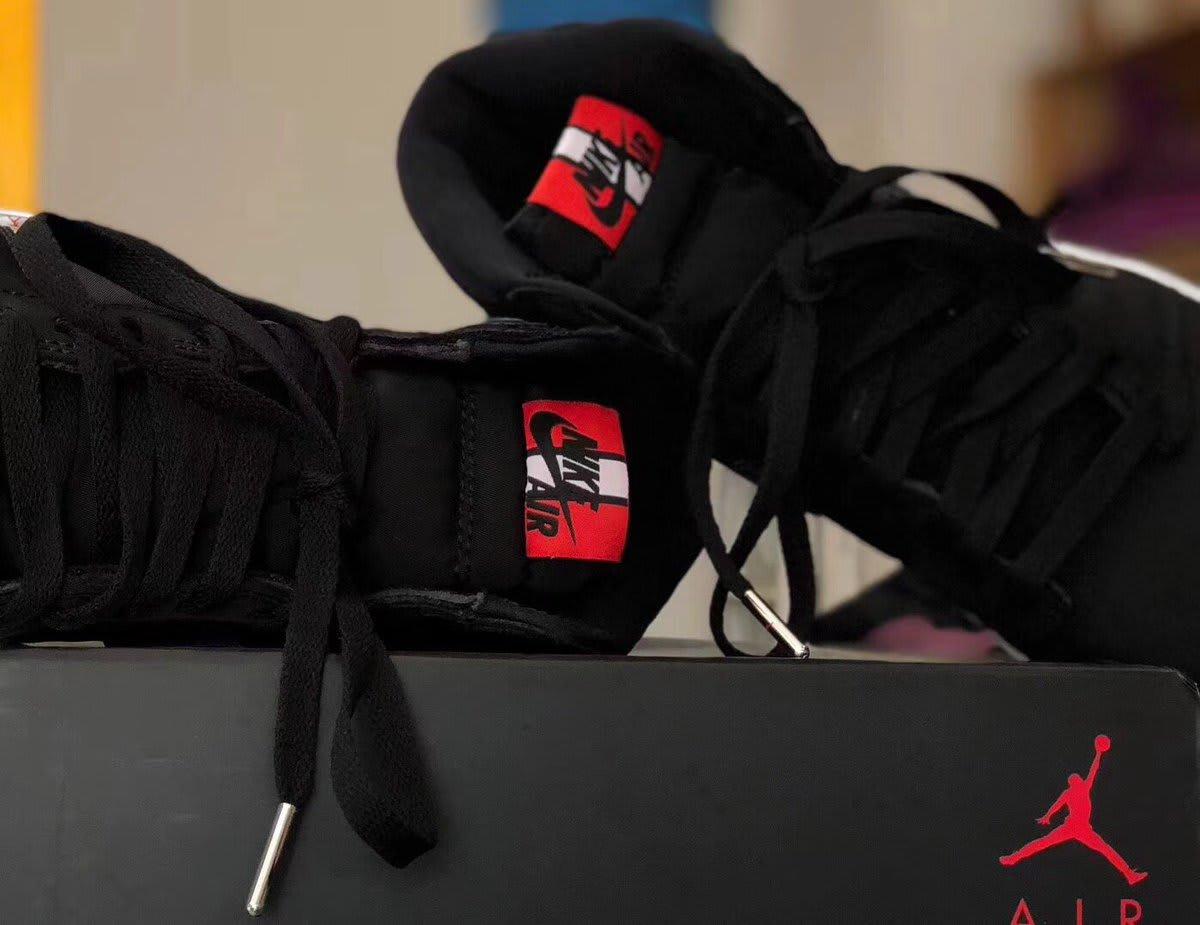 Air Jordan 1 High 'Paris Saint-Germain' (Tongues)