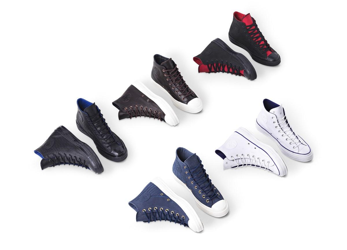 Converse NBA Sneakers 2
