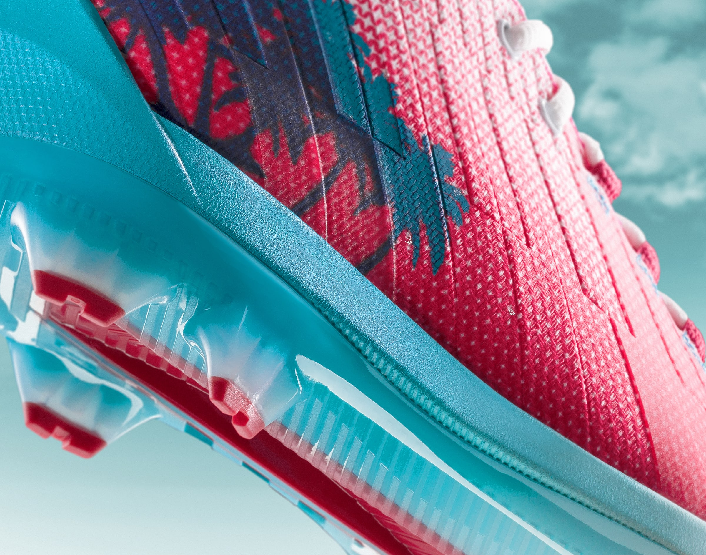 Under Armour Harper 2 'Miami Bryce' (Cushioning)