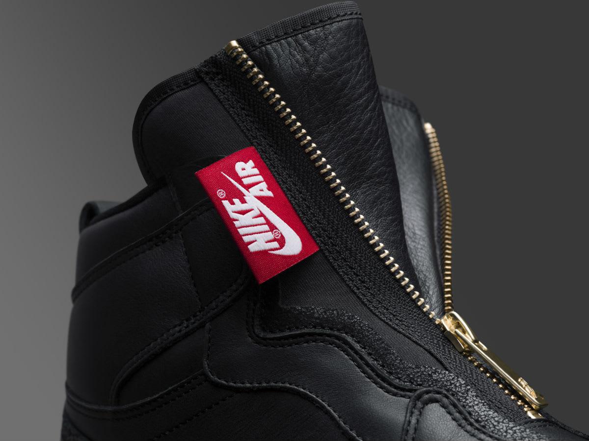 Women's Air Jordan 1 High Zip Release Date (2)