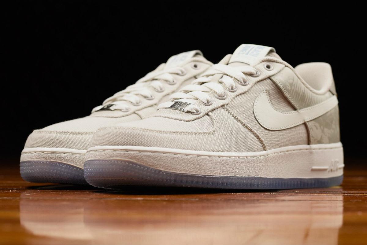 Nike Air Force 1 Low Jones Beach 2017 845053 203 | SneakerFiles