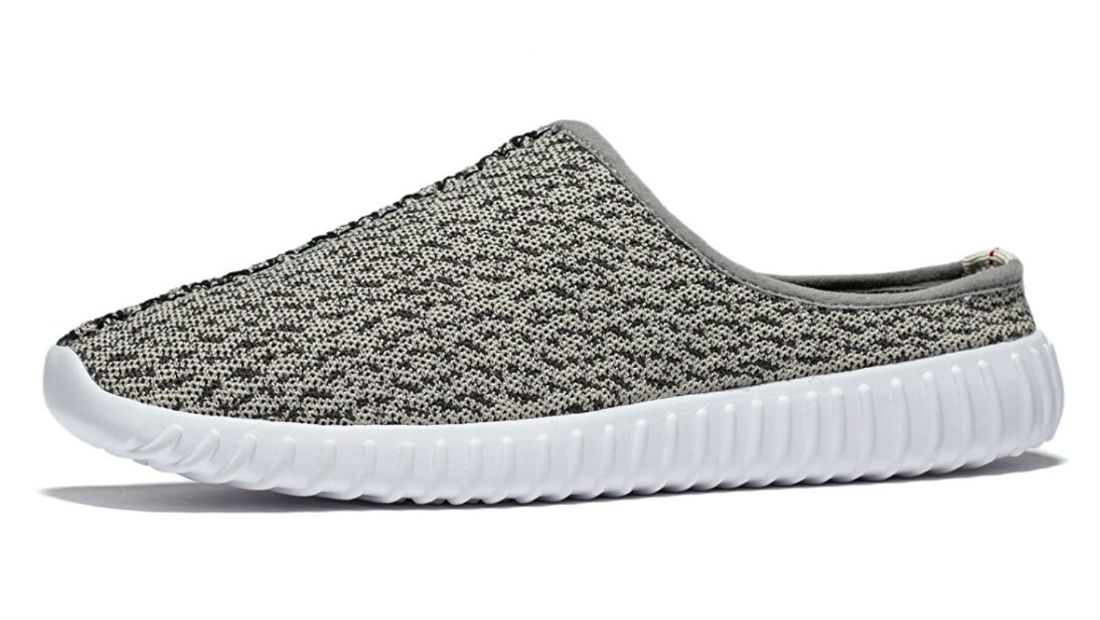 ... yeezy slippers sole collector