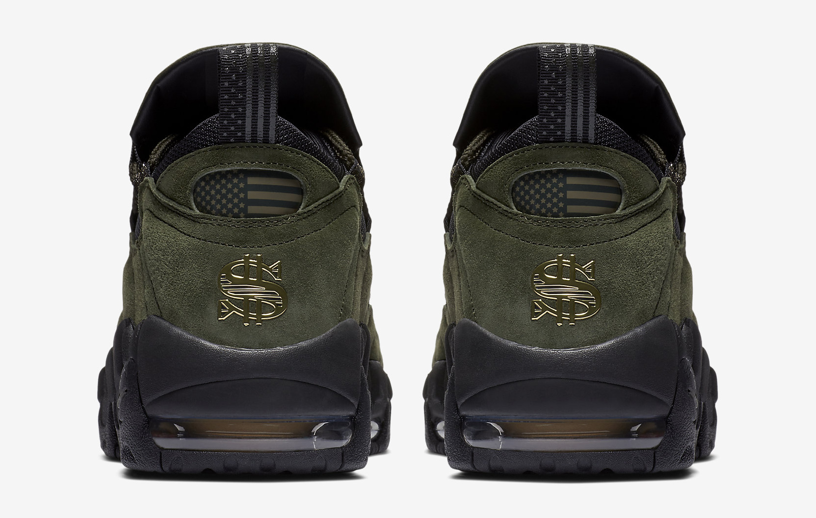 """Nike Air More Money """"Global Currency"""" AJ7383 002 For Sale"""