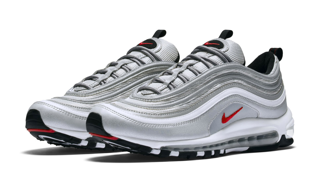 2033cb4c95 Where to Buy Silver Bullet Nike Air Max 97 | Sole Collector