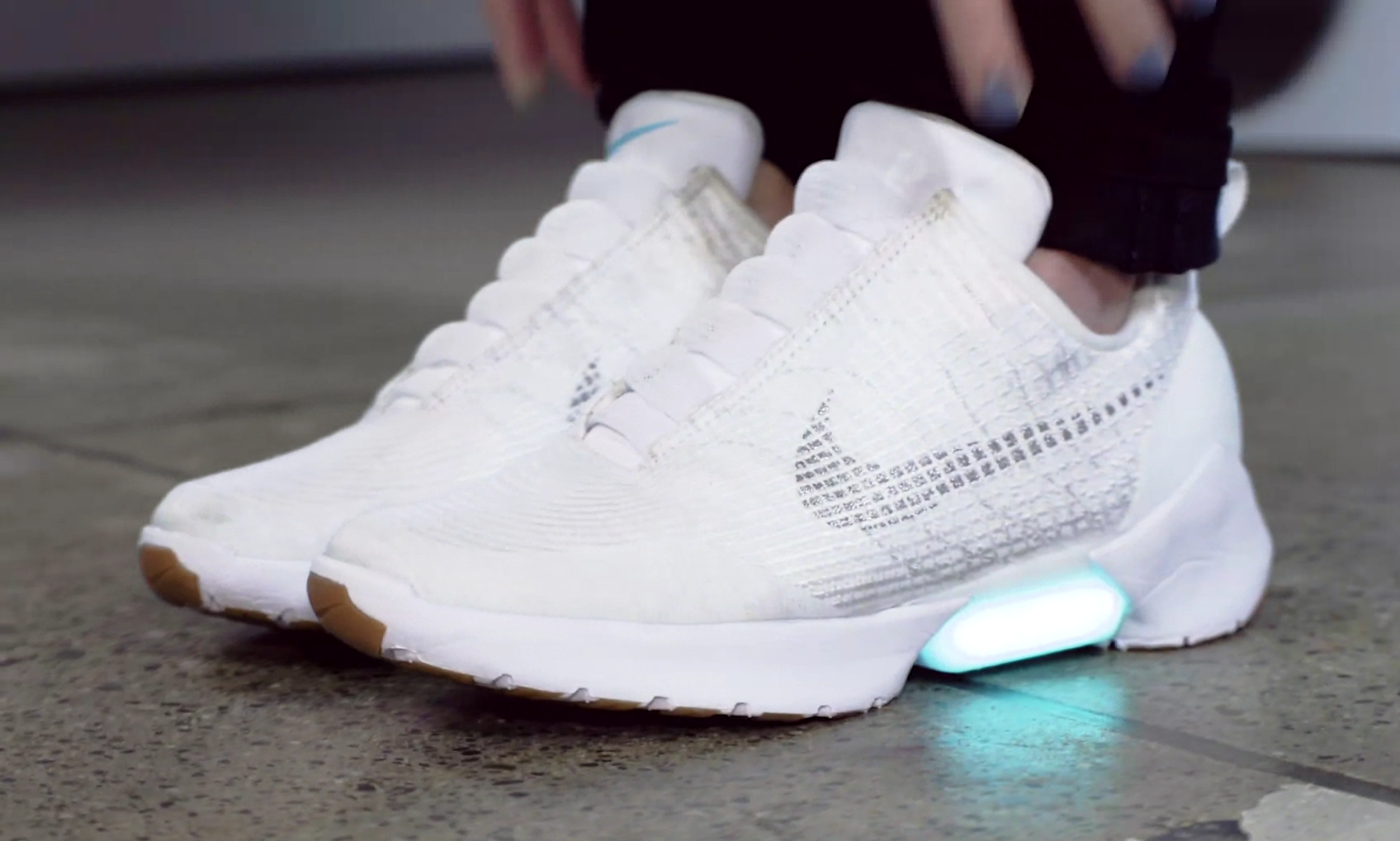Nike Hyperadapt Nike